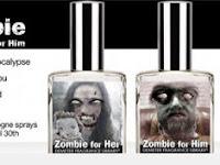 Parfum Terseram di Dunia