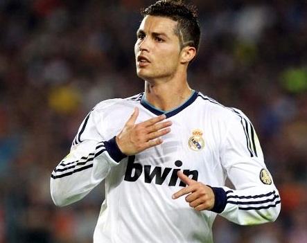 Cristiano Ronaldo Mencetak Rekor Dilaga El Clasico