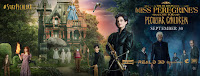 win Miss Peregrine's home for peculiar children!