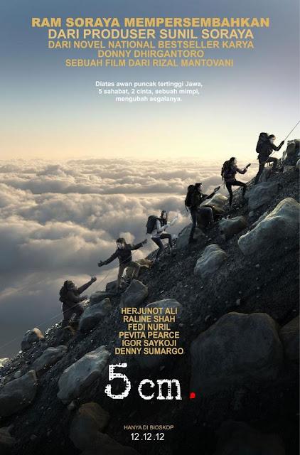 Free Download 5 Cm Sinopsis Film 5 Cm