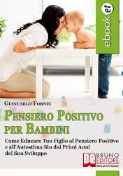 Pensiero Positivo per Bambini (Ebook)
