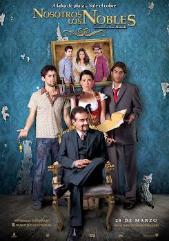Ver Película Nosotros los Nobles Online Gratis (2013)