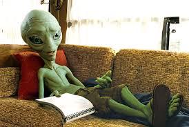 Assume ALL participants are alien.