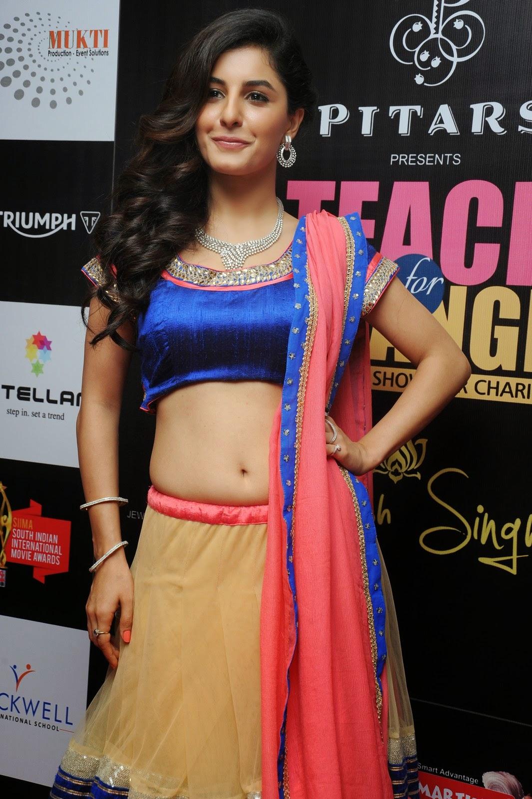 Isha talwar latest glam pics-HQ-Photo-16
