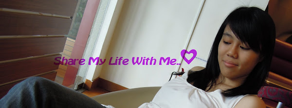 Share my life with me..