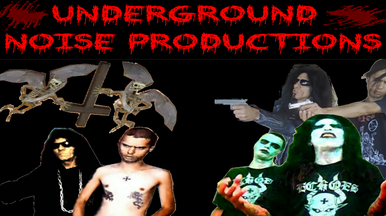 Underground Noise Productions