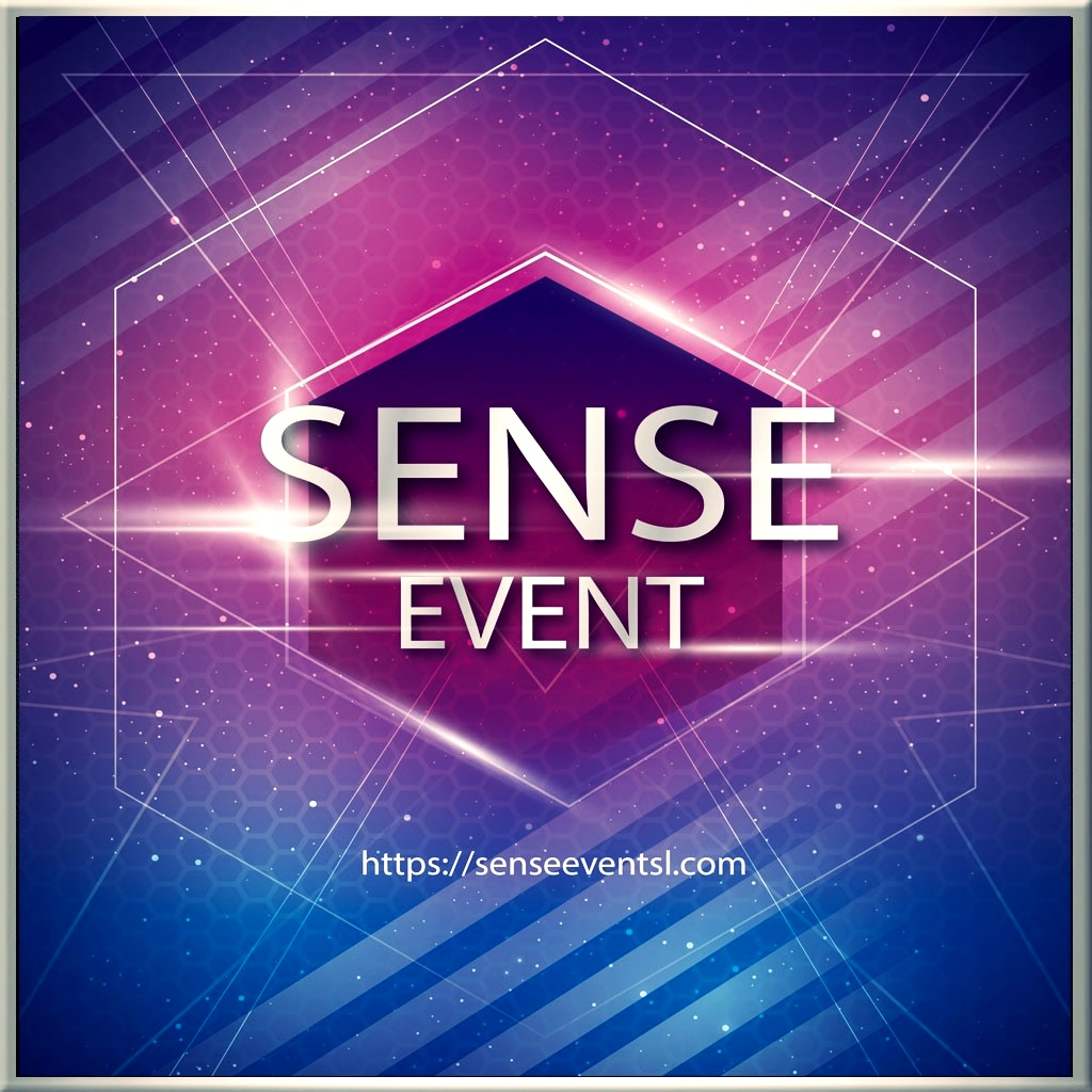 Sense Event