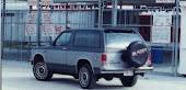1988 Blazer
