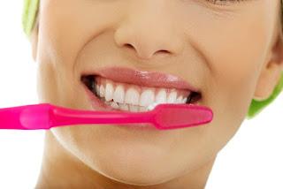 pasta de dientes que blanquea