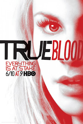 True Blood Season 5 Character Movie Posters - Anna Paquin as Sookie Stackhouse
