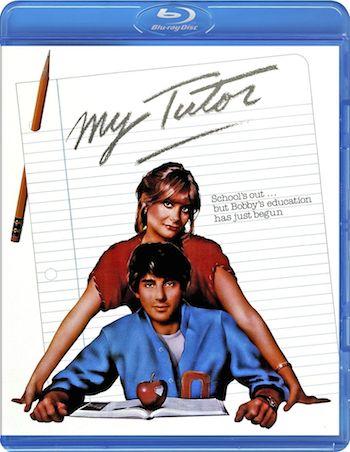 My Tutor 1983 DVDRip Download