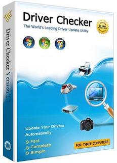 Download  Driver Checker 2.7.5 Portable 2012