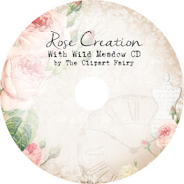 ROSE CREATION & WILD MEADOW CD £10.00