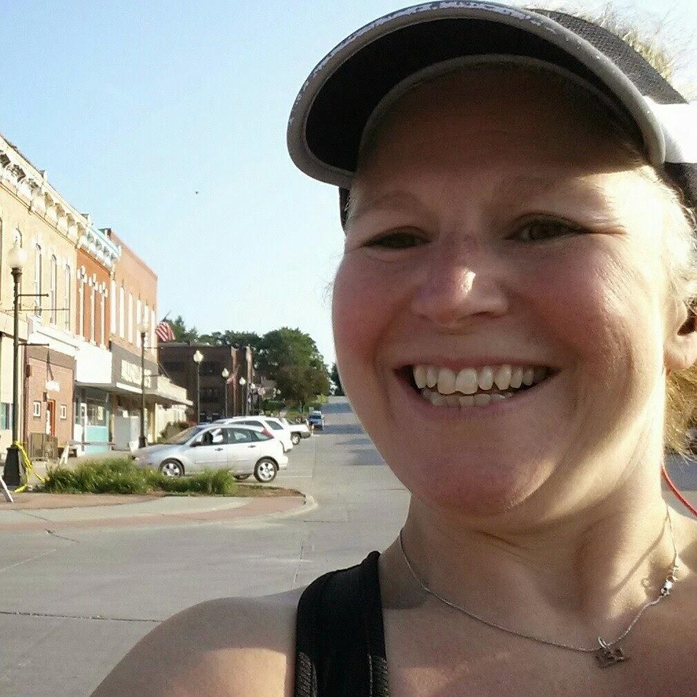 10K run July 2014