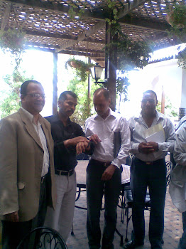 ضمن ملتقى الرواية العربية بأكادير - أواخر ماي 2011م