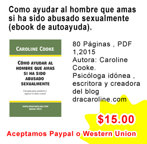 Ebook para curarse del abuso sexual en hombres