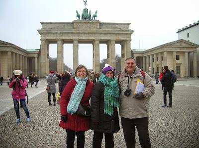 Brandenburger Tor, Puerta de Brandemburgo, Berlin, Alemania, round the world, La vuelta al mundo de Asun y Ricardo, mundoporlibre.com