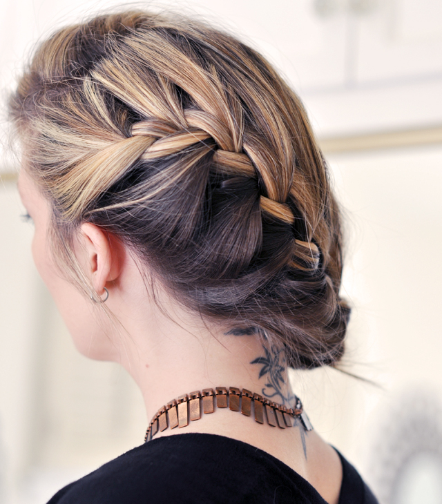 Braided Hairstyles Braided Hairstyle Most Beautiful Hairstyles 7jpg