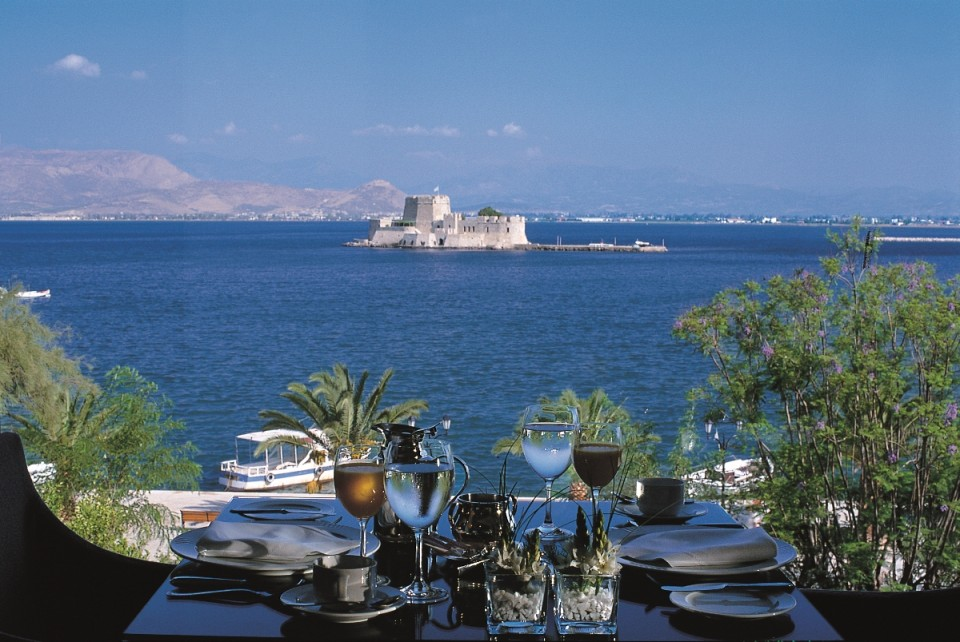 Nafplion Greece  city pictures gallery : Passion For Luxury : Amphitryon Hotel, Nafplion,Greece