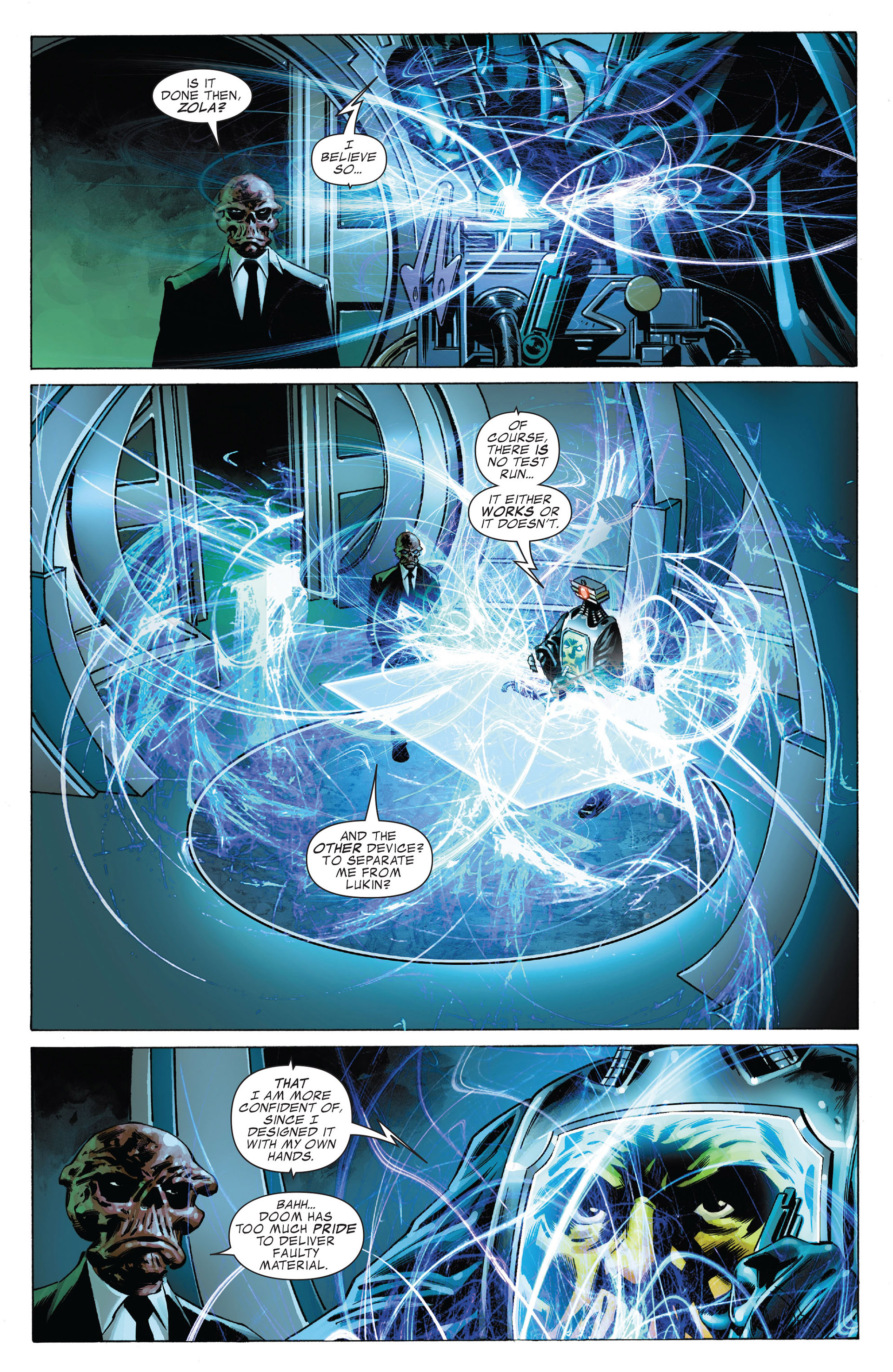 Captain America (2005) Issue #41 #41 - English 17