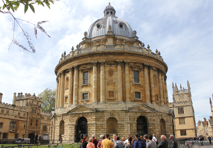 one little vice lifestyle blog: oxford university england