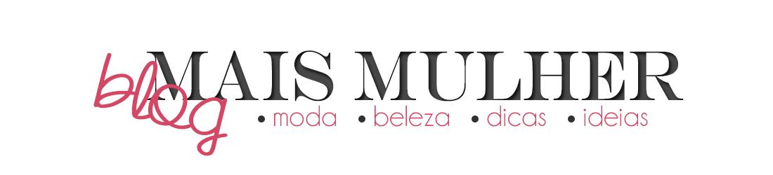 Blog Mais Mulher