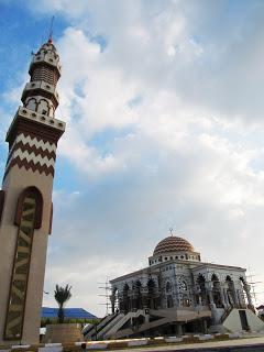 Foto Masjid Raya Baiturrahman Kabupaten Karimun 4 oleh Kemenag