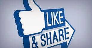 Έλα στη παρέα μας στο Facebook