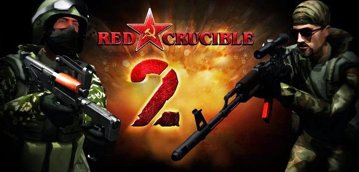 Red Crucible Pirata