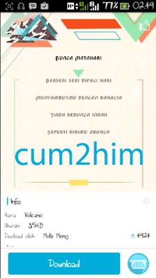 Cara Mengganti Font Asus Zenfone C Dengan Hifont