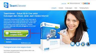 Remote Komputer Jarak Jauh Dengan TeamViewer 9