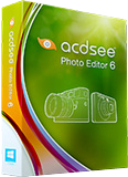 acdsee photo editor 2013 free downloads