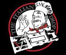 the italian drop