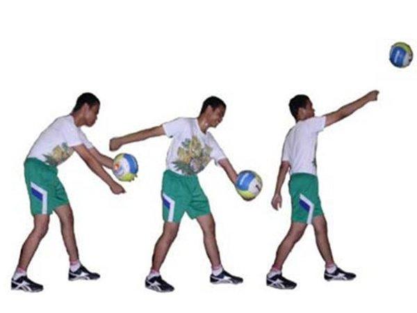 Teknik Dasar Bola Basket Lengkap dengan Gambar