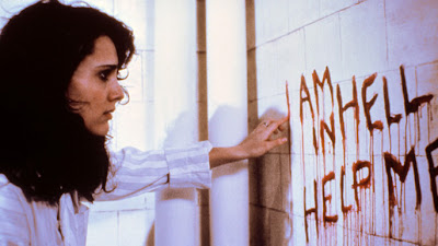 Ashley in Hellbound: Hellraiser II