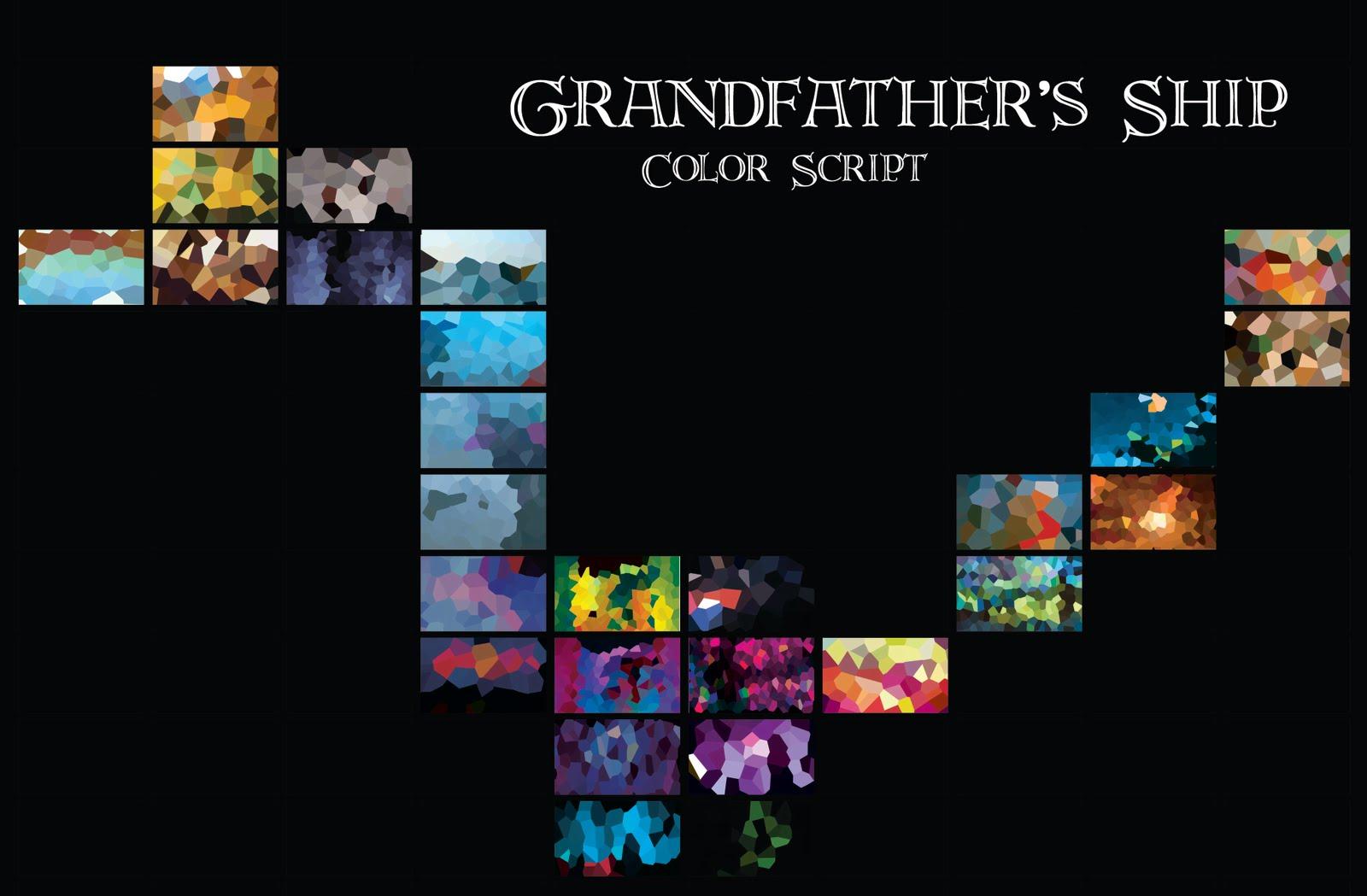 cinematography colour