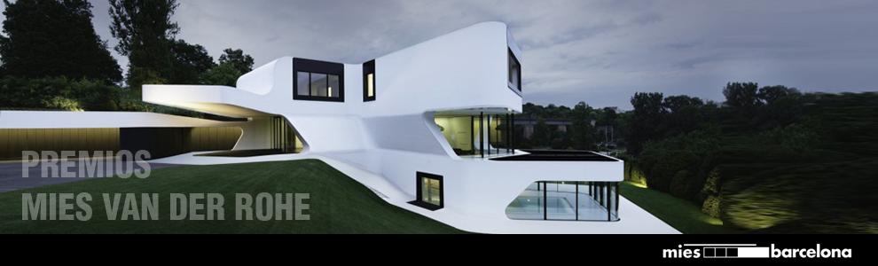 Premios mies van der rohe barcelona mies arch european - Premio mies van der rohe ...