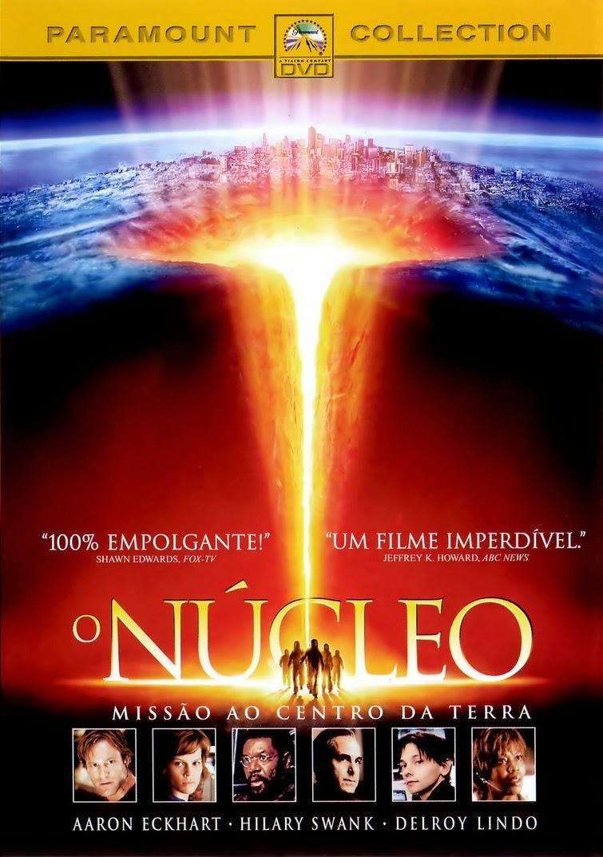 O Núcleo: Missão ao Centro da Terra – Dublado (2003)
