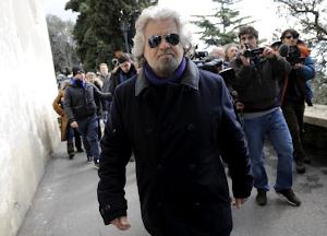 . : Viva Beppe Grillo! : .