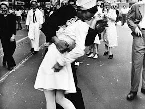 El amor es como la guerra, es fácil empezar, pero difícil parar.