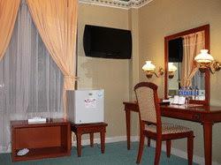 Kamar Hotel