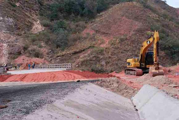 Gobernación entrega vía Canaletas – Entre Ríos sin construir los puentes