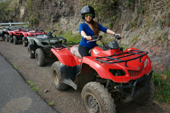 kualoa ranch, inside kualoa ranch, things to do in hawaii, atv