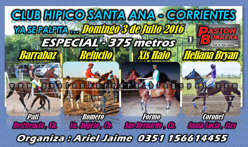 SANTA ANA - 3 - 375