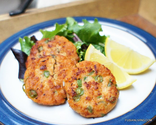 Thai fish cakes recipe for the sainsbury 39 s love your for Thai fish cakes