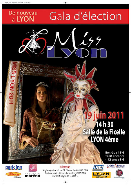 miss lyon 2011