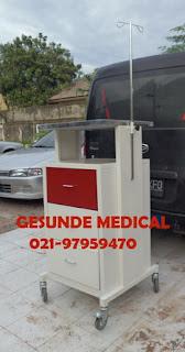 Emergency Trolley PC