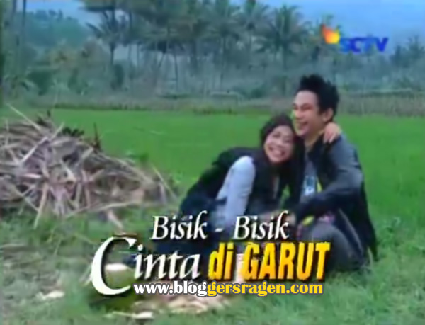 Bisik-Bisik Cinta Di Garut FTV