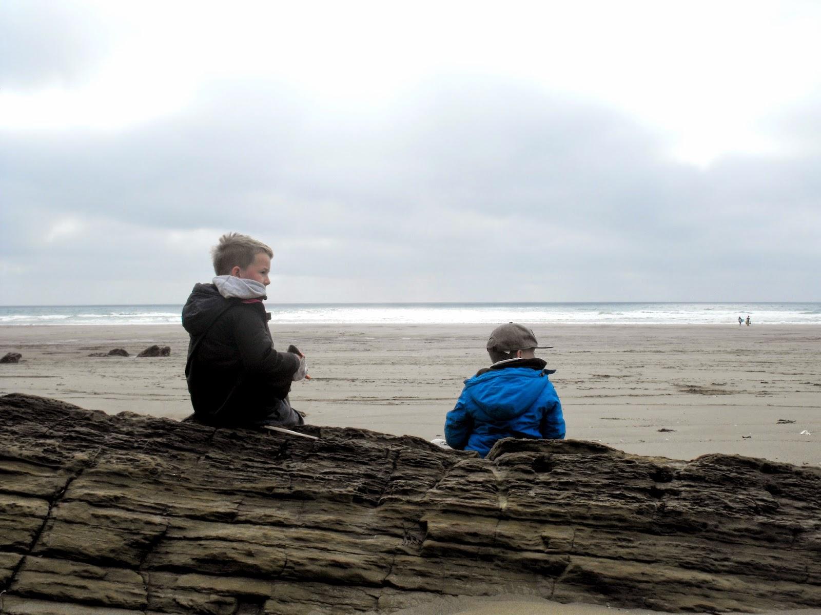 whitsand bay, rame, cornwall, tregantle, beach