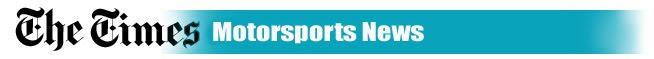 Times Motorsports News